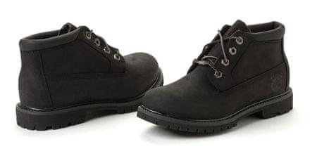 Timberland buty za kostkę damskie Nellie Chukka 41 czarny