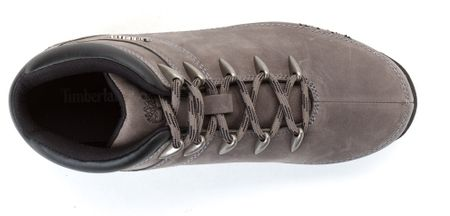 Timberland pánská kotníčková obuv Euro Sprint Hiker 46 šedá  53a503f5385