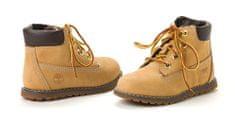 Timberland buty za kostkę dziecięce Pokey Pine 6In