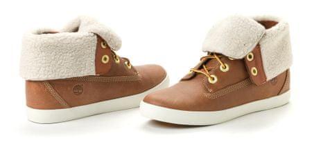 Timberland dámská kotníčková obuv Glastenbury 41 hnědá - Parametry ... e0f1b58e07