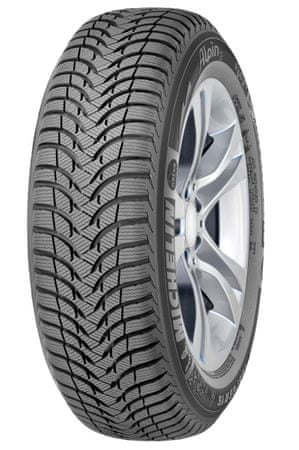 Michelin pnevmatika Alpin A4 225/55HR17 97H *