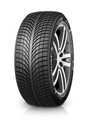 Michelin auto guma Latitude Alpin LA2 255/55HR18 109H XL *