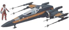 Star Wars Przebudzenie Mocy zestaw X-Wing i Poe Dameron