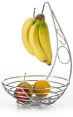 Kela Koš na ovoce na banány GLOBUL