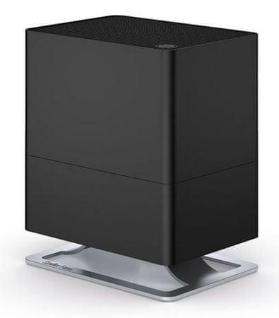 Stadler Form vlažilnik zraka Oskar Little, črn