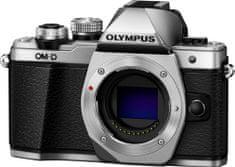 Olympus OM-D E-M10 Mark II Body Silver