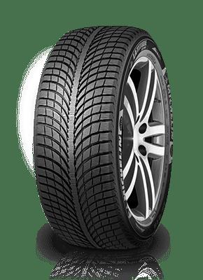 Michelin pnevmatika Latitude Alpin LA2 235/50VR19 103V XL