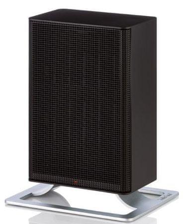 Stadler Form ventilatorski grelnik prostora Anna Little, črn