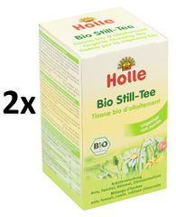 Holle Bio-čaj pro kojící maminky, 2 × 30 g