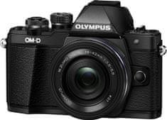 Olympus fotoaparat OM-D E-M10 Mark II + 14-42 EZ