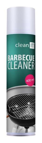 Clean IT HOUSEHOLD BBQ čistící pěna