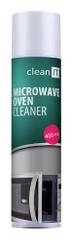 CLEAN IT HOUSEHOLD Tisztítószer mikrohullámú sütőhöz