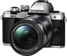 Olympus OM-D E-M10 Mark II + 14-150 II