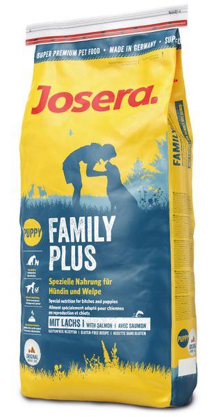 Josera Family Plus 15 kg