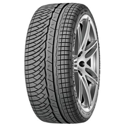 Michelin pnevmatika Pilot Alpin PA4 235/40VR19 92V N0