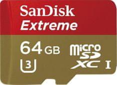 SanDisk microSDXC 64 GB (SDSQXNE-064G-GN6AA)