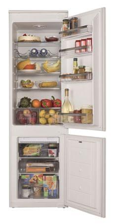 Amica vgradni hladilnik BK316.3FA