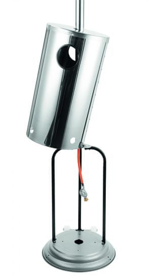 Activa Plynové zahradní topidlo ECO PLUS (13800)