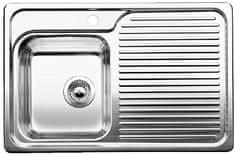 BLANCO CLASSIC 40 S stal szlachetna polerowana (511125)