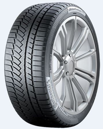 Continental ContiWinterContact TS-850 P 235/45 HR17 94H