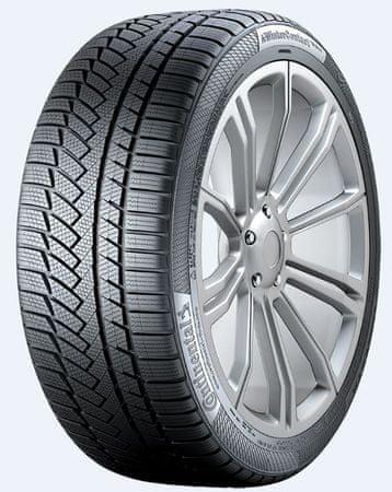 Continental pnevmatika ContiWinterContact TS-850 P 205/45 VR17 88V XL