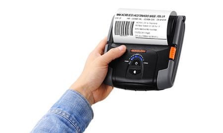 Bixolon mobilni tiskalnik SPP-R400