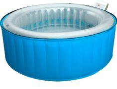 MSpa basen z hydromasażem OASIS M-022LS Sapphire Lite