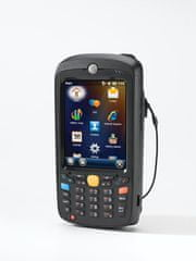 Motorola Symbol ročni terminal MC55, 2D, QWERTY, WiFi, 1,5xBAT