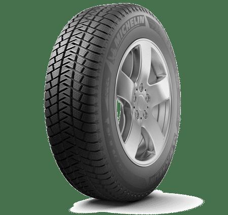 Michelin pnevmatika Latitude Alpin 255/50HR19 107H MO XL