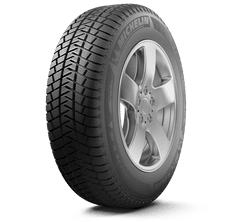 Michelin auto guma Latitude Alpin 255/55VR18 109V N1 XL