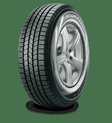 Pirelli pnevmatika Scorpion Ice&Snow 275/40VR20 106V XL RTF