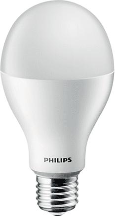 Philips CorePro LED 15-100W E27 teplá bílá