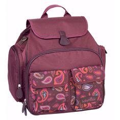 Babymoov Přebalovací batoh Glober Bag