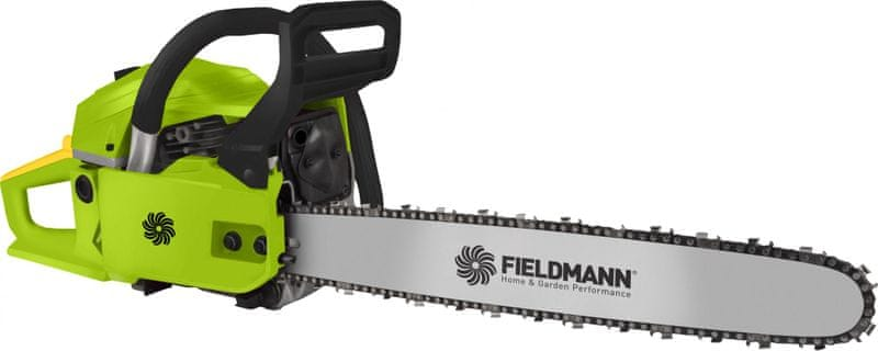 Fieldmann FZP 4516-B + oleje zdarma