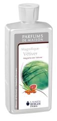 Lampe Berger Magnificient Vetiver Illatosító, 500 ml