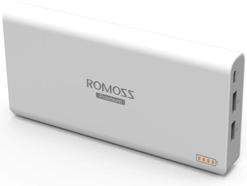 Romoss Sailing 6 powerbank 20800 mAh