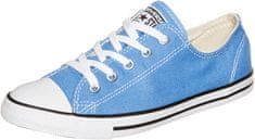 Converse superge Chuck Taylor All Star Dainty, modre