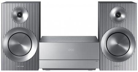 Samsung glasbeni stolp MM-J430D/EN
