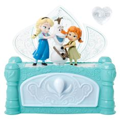 Disney Hudební šperkovnice Ledové království
