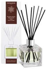 Lampe Berger aroma difuzér Cube Set, Jantarový prach 125 ml