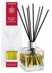 Lampe Berger aroma difuzér Cube Set, Vanilla Gourmet 125 ml