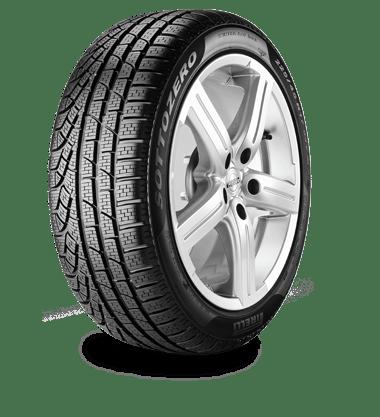 Pirelli pnevmatika Winter Sottozero II W210 205/55HR17 91H *