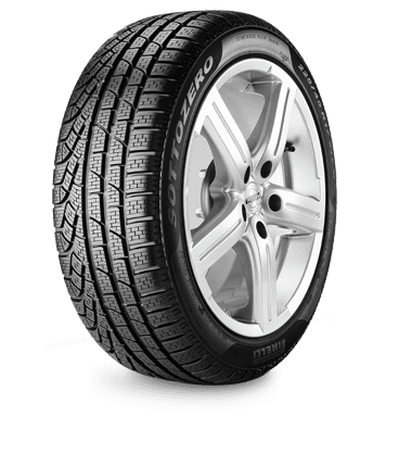 Pirelli pnevmatika Winter Sottozero II W210 245/50HR18 100H * RFT