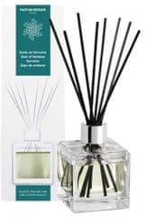 Lampe Berger aroma difuzér Cube Set, Verbena 125 ml
