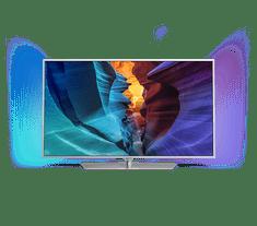 Philips LED LCD TV 50PFH6510