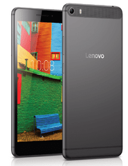Lenovo Phab Plus, šedý