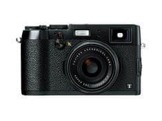 FujiFilm FinePix X100T + pouzdro ZDARMA!
