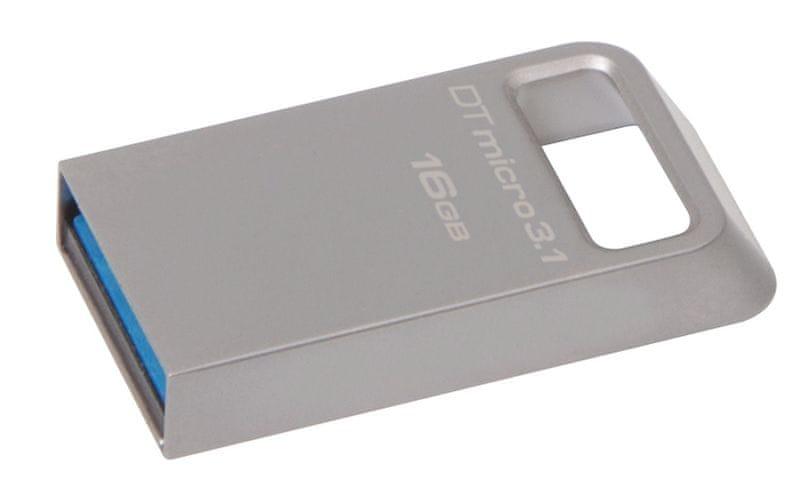Kingston DataTraveler Micro 3.1 16GB (DTMC3/16GB)