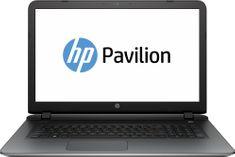 HP Pavilion 17-g100nc (P0G89EA)