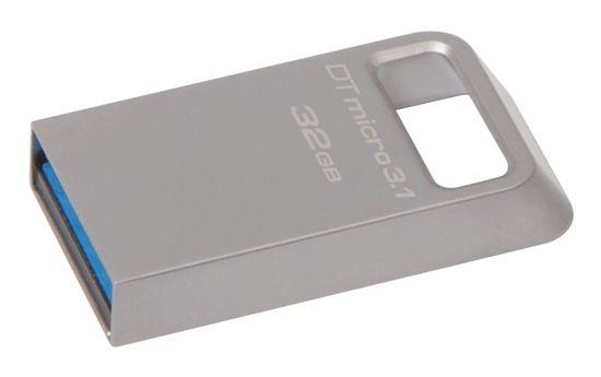 Kingston pendrive DataTraveler Micro 3.1 32GB (DTMC3/32GB)